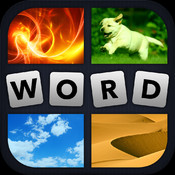 What`s the Word? 4 Pics 1 Word