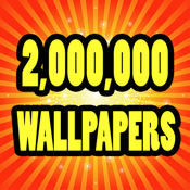 2 Million HD Wallpapers for iPhone Retina, iPad and iPod Touch