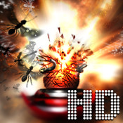 Antroad - HD Defense for iPad