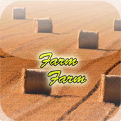 Farm Farm: Childrens memory game for people who love farms!