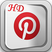 Flip Pinterest HD - magazine style Pinterest app