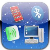 iFile Share Bluetooth & WiFi