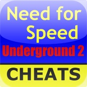 Need for Speed Underground 2 Cheats