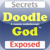 Doodle God™ Secrets Exposed (Unofficial) heroes episode guide