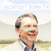 "Eckhart Tolle TV -""Teachings and Tools to Support the Evolution of Human Consciousness"""