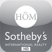 HOM SIR Luxury Real Estate for iPad
