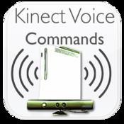 Kinect Voice Commands List Spinnner
