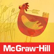 Little Red Hen - Interactive Reader