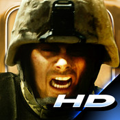 Modern Combat: Sandstorm HD FREE