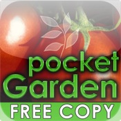 Pocket Garden (Ad Supported)