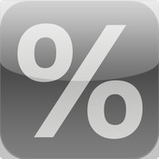 Percentages - Calculator