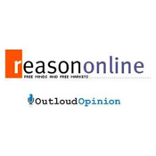 Reason.com & OutloudOpinion - Reason.com & Reason Magazine's  Audio Podcast App