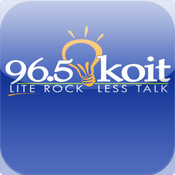 96.5 KOIT – LITE ROCK, LESS TALK – SAN FRANCISCO & THE BAY AREA