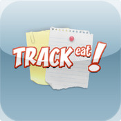Calorie Counter and Diet Plans - TrackEat calorie counter diet tracker