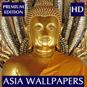 Asia Wallpapers HD Premium Edition