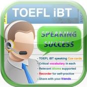 TOEFL iBT Speaking Success