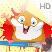 101 Pictures - Coloring Mix HD