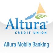 Altura Credit Union Mobile