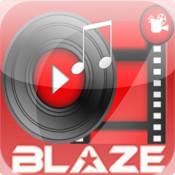 Blaze Home Theatre Control bluray software player