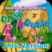 Learn Geography in Spanish, Lite