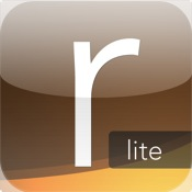 Reader Lite : Powerful eBook Reader for iPhone and iPod Touch rss reader review
