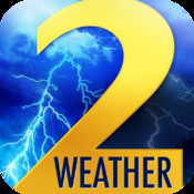 WSBTV Channel 2 Weather for iPad the weather channel