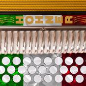 Hohner-EAD Mini SqueezeBox