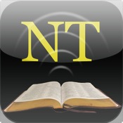 SpokenWord Audio Bible - New Testament