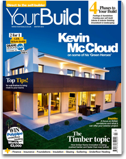 Your Build Magazine - Direct to the Self-Builder