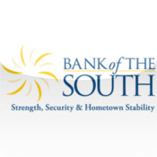 Bank of the South`s goDough Mobile Banking