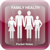 Family Health Pocket Notes