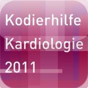 Kodierhilfe Kardiologie 2011