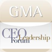 GMA 2012 CEO Leadership Forum