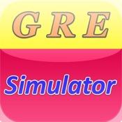 "GRE Simulator - ""iPad edition"""