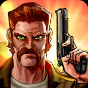 Gun Battle: Crime War by Top Free Games
