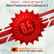 MPV`s Cubase 6.5 - New Features In Cubase 6.5 cubase sx 3 mac demo