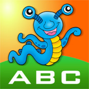 ABC - Letters, Numbers, Shapes and Colors with Mathaliens HD apexsql