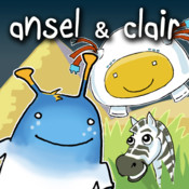 Ansel & Clair`s Adventures in Africa