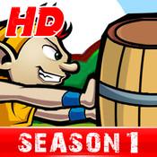 Pushbox Sokoban Season 1 for iPad