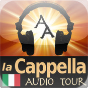 Capella Sistina Audio Tour per iPhone