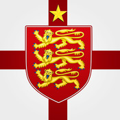 Euro 2012 Pro - The three lions