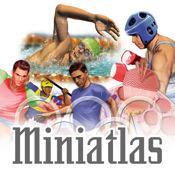 Miniatlas Sports Injuries hand tendon injuries