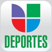 Univision Deportes Fútbol for iPad