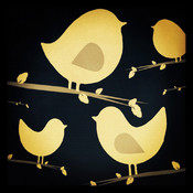 100+ Birds Sounds - Soundtrack Creator foxfire soundtrack