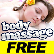 Body Massage Stress Relief FREE