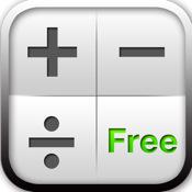 Calculator HD free for iPad