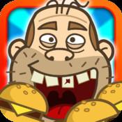 Crazy Burger Top Addicting Games Free Apps