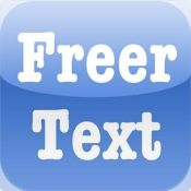 FreerText - Free iPhone/iPod Instant Messaging and SMS Send