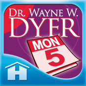 Power of Intention Perpetual Calendar - Dr. Wayne W. Dyer