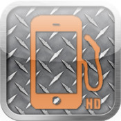 fuelPhone HD info - activity manager, network monitor, performance data